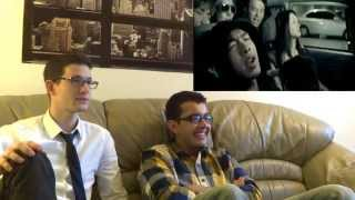 BIGBANG - Lies Music Video Reaction [HD]