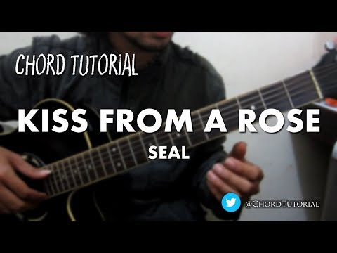 4.5 MB) Kiss From A Rose Chords - Free Download MP3