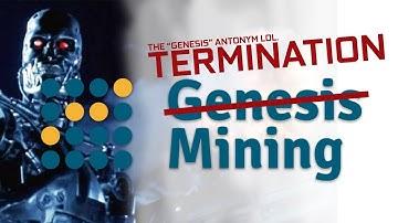Genesis Mining Ending Unprofitable Crypto Contracts?!
