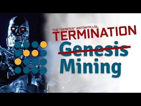 Genesis Mining Ending Unprofitable Crypto Contracts?!