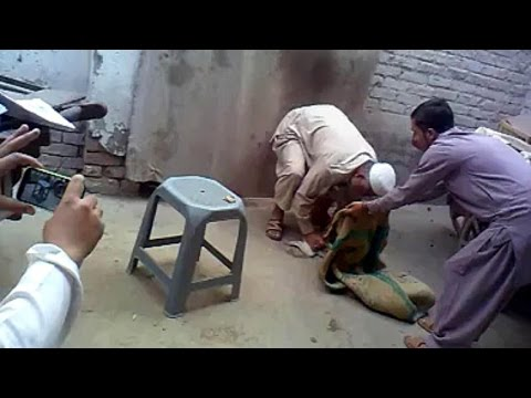 Pakistani Funny Clip Pathan is a JOKER VERY FUNNY HEHEHEHEHE WATCH THIS {HD}