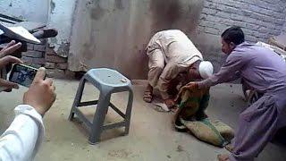 Pakistani Funny Clip Pathan Is A JOKER VERY FUNNY HEHEHEHEHE WATCH THIS {HD}