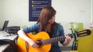 Người hát tình ca guitar (demo)