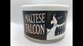 Обзор трубочного табака G  L  PEASE MALTESE FALCON