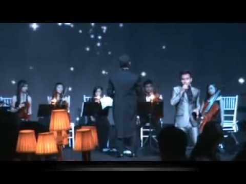 Always by Judika & Stradivari Orchestra