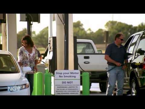 An Intro to Natural Gas Vehicles