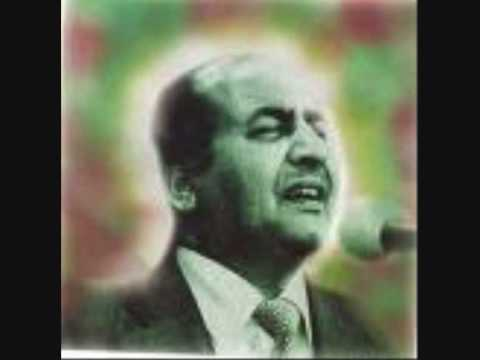 Mohammad Rafi lyrics song lyrics