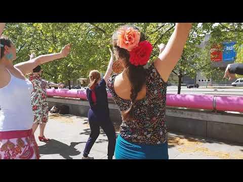 9. Stuttgarter Flamenco Festival 2018 - Trailer