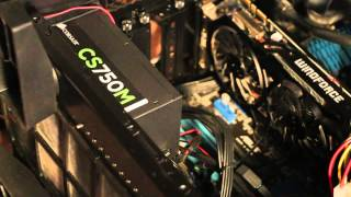 How To Install A PCI Express Network Card
