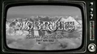 Watch Mob Rules Scream For The Sun may 29th 1953 video