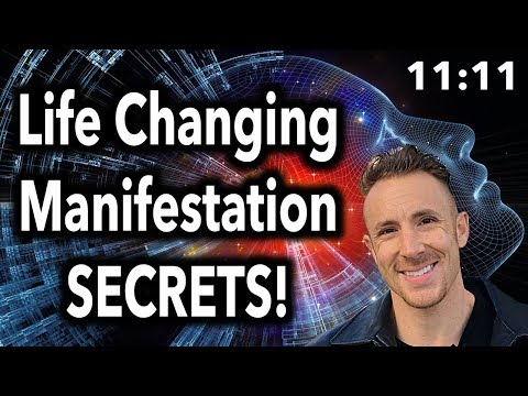 3 POWERFUL Manifestation Techniques You're Probably Not Using
