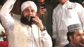 Hafiz Ahmed Raza Qadri New Beautiful & Biggest Mehfil-e-naat From Lahore 13 October 2018