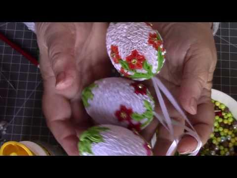 Пасхальное яйцо  Квиллинг  МК 26 03 20