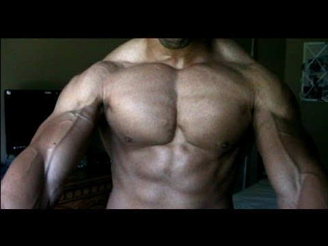 TMW 3 Year Body Transformation Natural Bodybuilding @hodgetwins