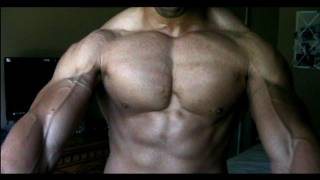 TMW 3 Year Body Transformation - Natural Bodybuilding @hodgetwins