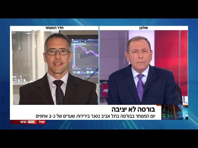 ערן פסטרנק - שש עם עודד בן עמי 24.12.18