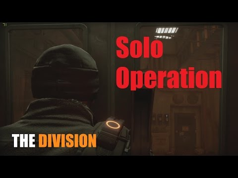 Solo Operation - Devils of War