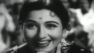 tu jiye hazaron saal gori..Asha Bhosle_Prem Dhawan_Ravi..Happy Birthday Madhubala