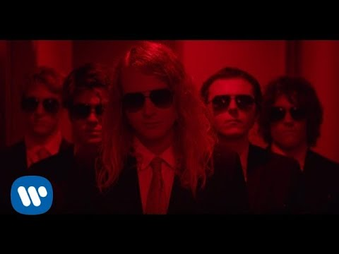 The Orwells - They Put A Body In The Bayou [Official Video]
