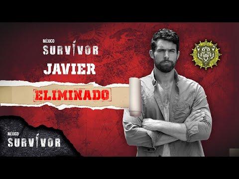 Javier Vázquez ya no continuará en Survivor México. | Survivor México
