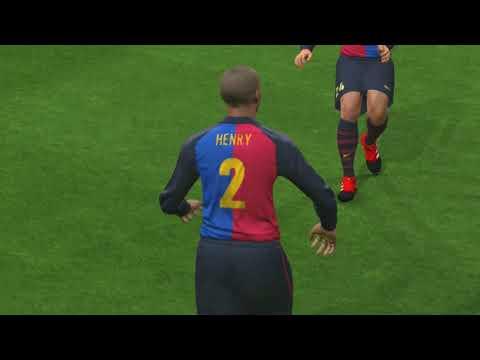 Barcelona Classics vs World Classics