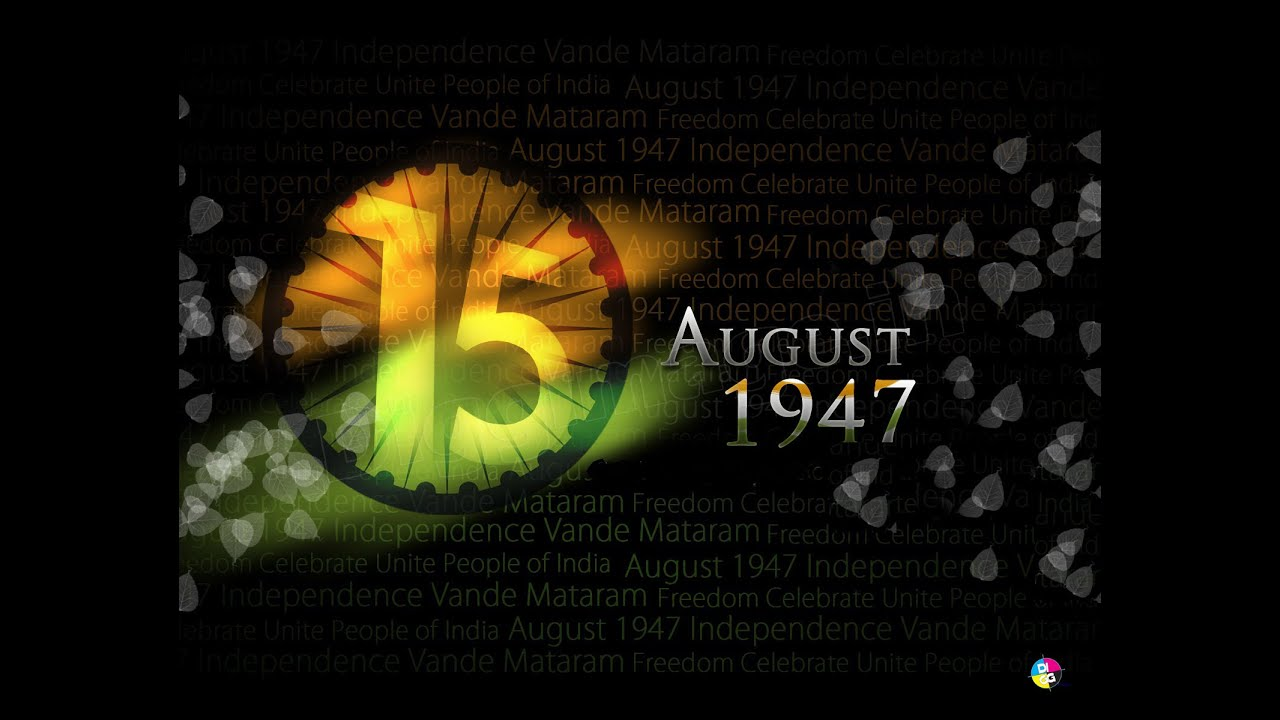 Happy 70th Indian Independence Day 2016 Greetings, Wishes, Sms Message,  Quotes, Whatsapp Video #1   YouTube