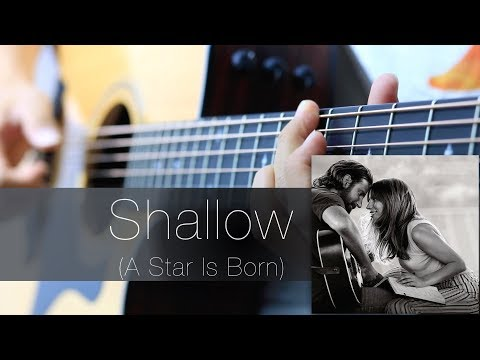 Lady Gaga Bradley Cooper - Shallow A Star Is Born Cover