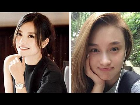 赵薇是人生赢家,但她妹妹比她还美还有钱!