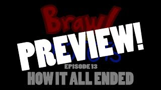 Brawl of the Objects FINALE PREVIEW (see pinned comment)