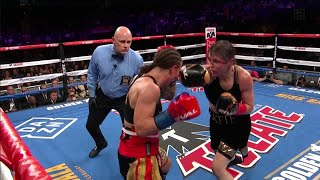 BREAKING NEWS:KATIE TAYLOR DEFEATS EVA WAHLSTROM BY UNANIMOUS DECISION VICTORY, IS TAYLOR THE BEST?