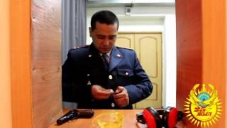 Лучшего молодого сотрудника и его наставника выбрали полицейские Восточного Казахстана(, 2017-04-13T11:56:51.000Z)