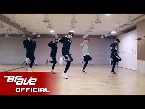 사무엘(Samuel) - 캔디(Candy) 안무 연습 영상(Choreography Practice)
