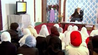 Gulshan-e-Waqfe Nau Nasirat/Lajna Holland, 19 May 2012, Islam Ahmadiyya