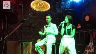 Tonight I Celebrate My Love For You - Nga Do, Tùng AG