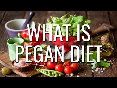 What is Pegan Diet