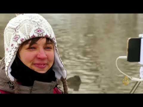 هذا الصباح- سيلفي مع البط.. مسابقة لأغراض علمية بروسيا  - نشر قبل 1 ساعة