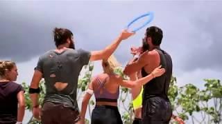 Survivor 2019   Trailer