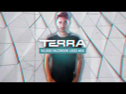 TERRA - 50,000 Facebook Likes Mix