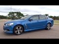 2015 HOLDEN COMMODORE Townsville, Cairns, Ingham, Mt Isa, Ayr, QLD 403503