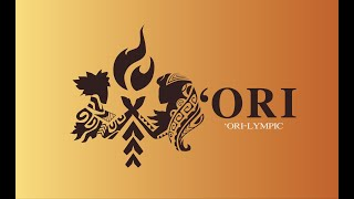 'Ori 'Ori-lympic 2020 First Round Category Tane (13+ yo)