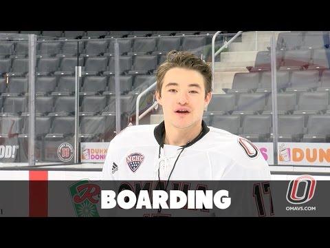 Hockey Feature: Nogie's No-No's - Boarding