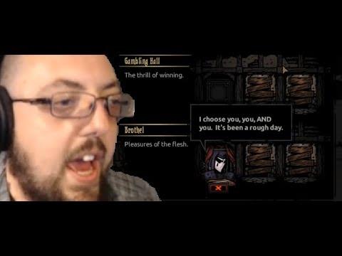 THE SIMPLE PLEASURES | Darkest Dungeon # 3