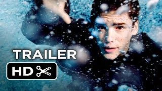 Repeat youtube video The Giver TRAILER 2 (2014) - Brenton Thwaites, Katie Holmes Movie HD