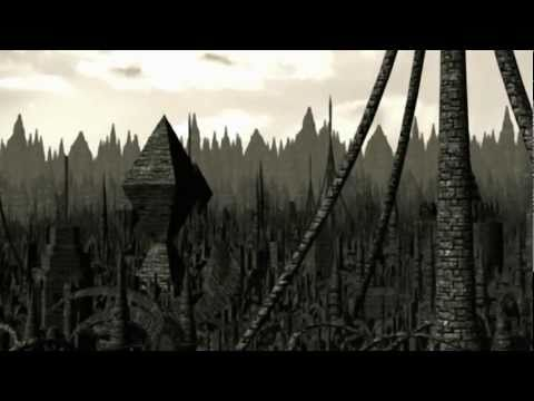 At the Mountains of Madness - Short Animation Movie