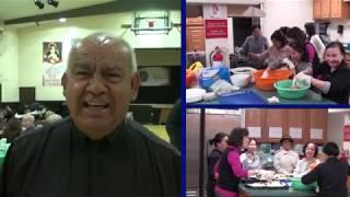 FRIDAY FASTING 03 09 2018  Saint Cecilia Catholic Church Tustin California