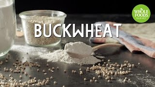 Buckwheat | Food Trends | Whole Foods Market