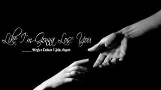 Video [Kara + Vietsub] Like I'm Gonna Lose You - Meghan Trainor ft John Legend download MP3, 3GP, MP4, WEBM, AVI, FLV April 2018