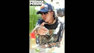 Gambar cover OST Preman Pensiun COVER  Jamal Music Theme by Ino Fahrino