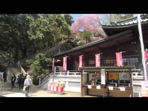 初心者向け高尾山登山ガイドビデオ 2013