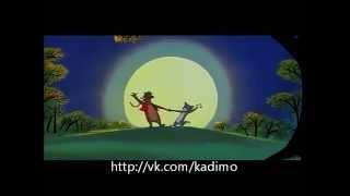 Невероятные танцы Тома и Джери. ПРИКОЛ!!!/Incredible dancing Tom and Jerry